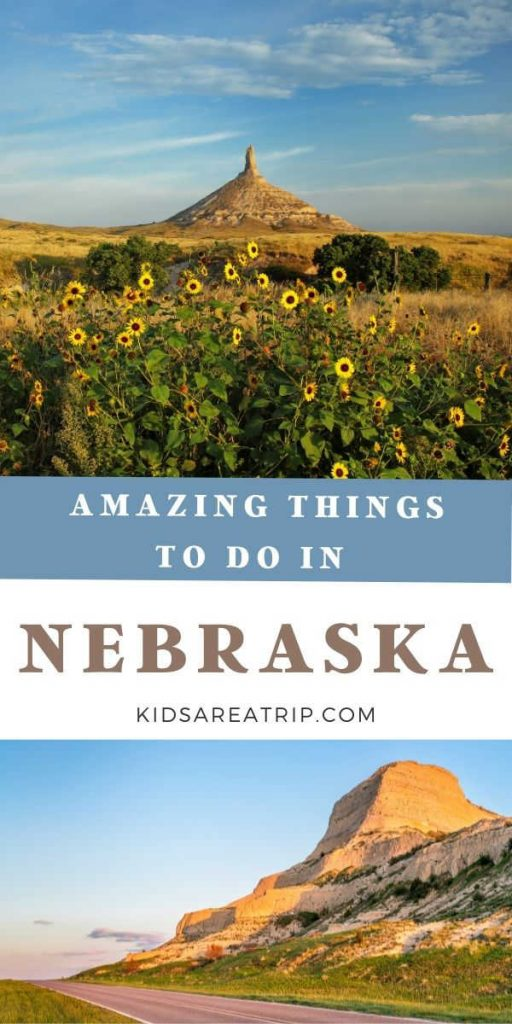 Amazing Things to Do in Nebraska-Kids Are A Trip