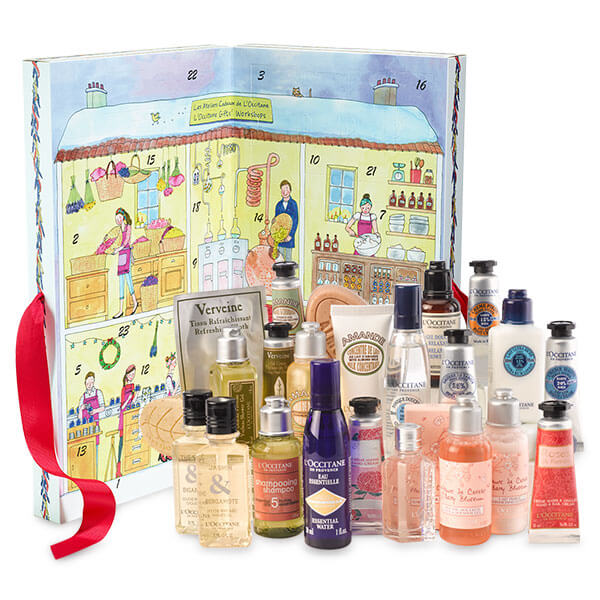 Holiday Gifts for Women Who Love Travel Advent Calendar-Kids Are A Trip