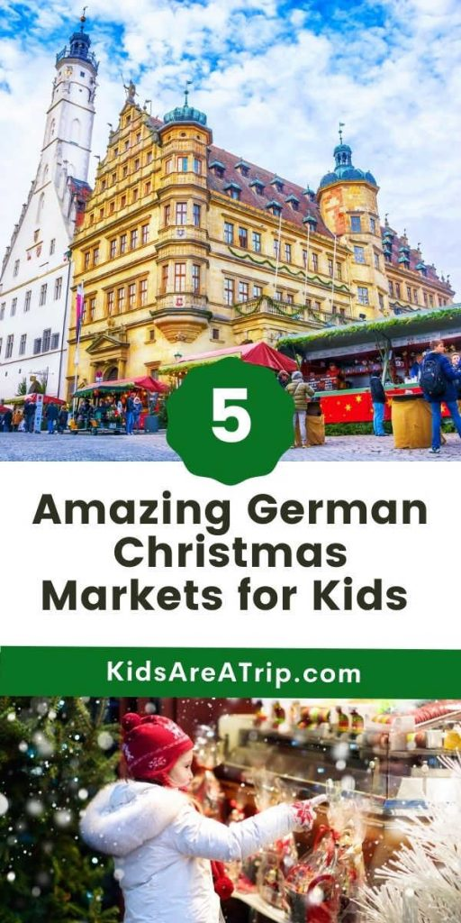 5 Amazing German Christmas Markets for Families-Kids Are A Trip