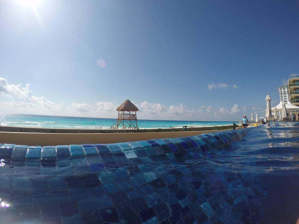 Best Family Vacation Destinations 2017 Cancun