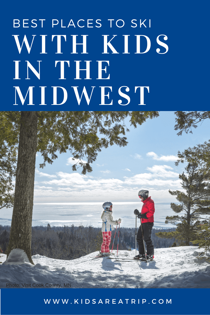 best places to ski in the midwest with kids kids are a trip