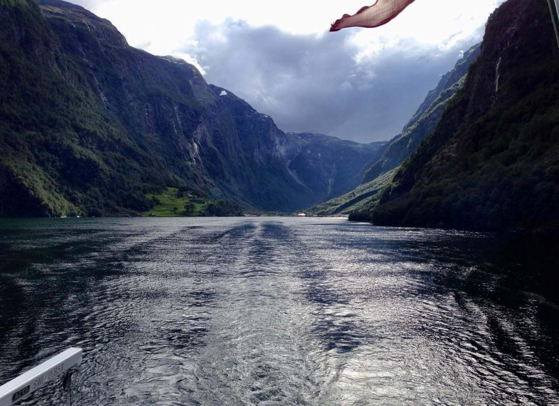 Best of Scandinavia Baltics with Kids Fjord Cruise-Kids Are A Trip