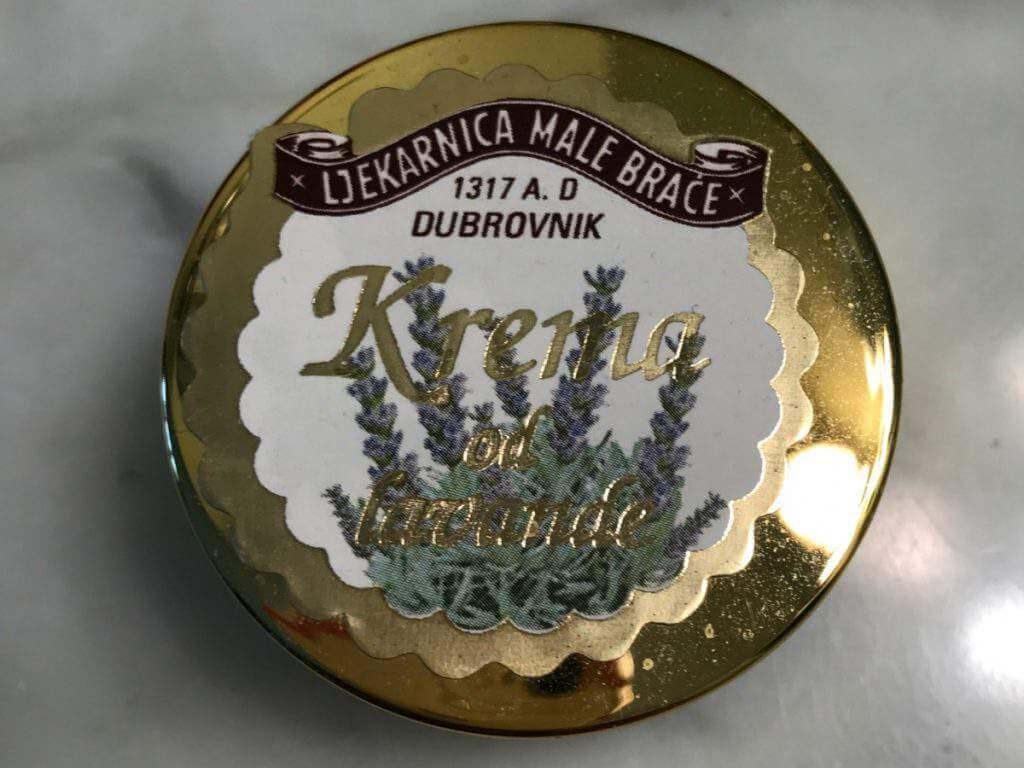 Best Things to Do in Dubrovnik Buy Cream from Monastery-Kids Are A Trip
