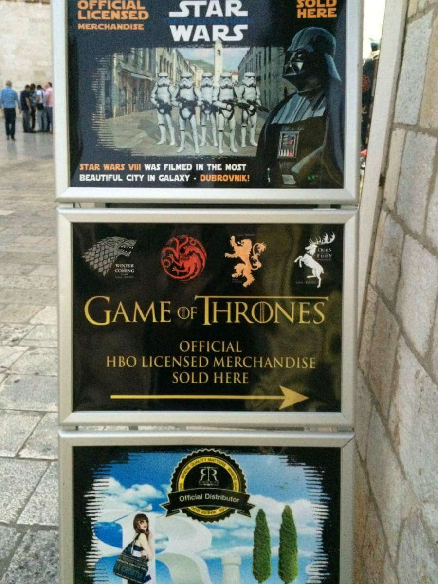 Best Things to Do in Dubrovnik Game of Thrones Tour-Kids Are A Trip