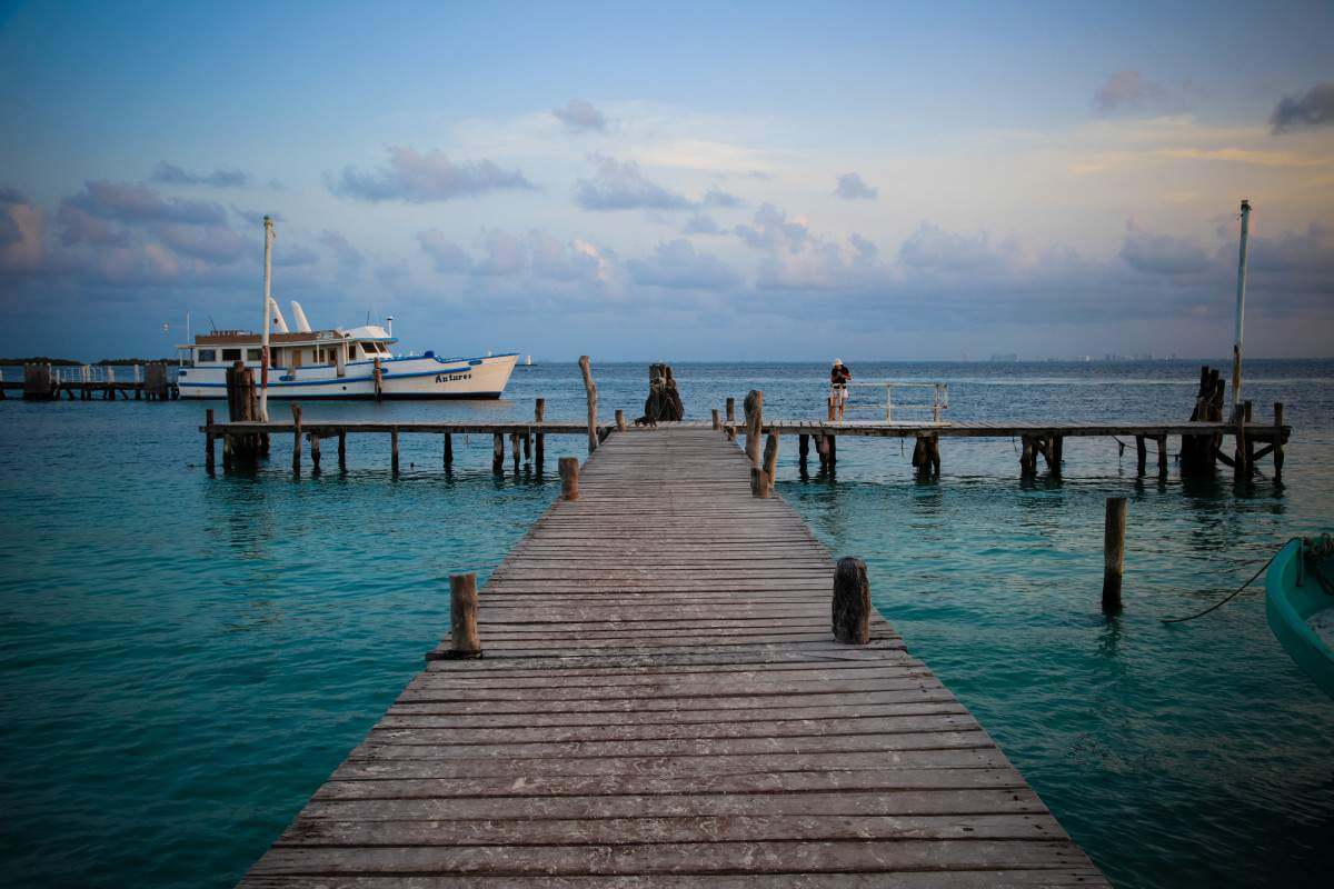 What to Do with Kids in Cancun Visit Isla Mujeres - Kids Are A Tirp