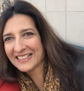 Kavi Mirchandi Larson Profile Pic