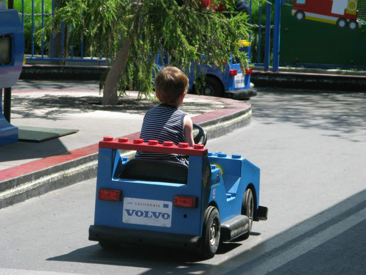 Best Kid Friendly California Road Trip Stops Legoland Fun Town-Kids Are A Trip