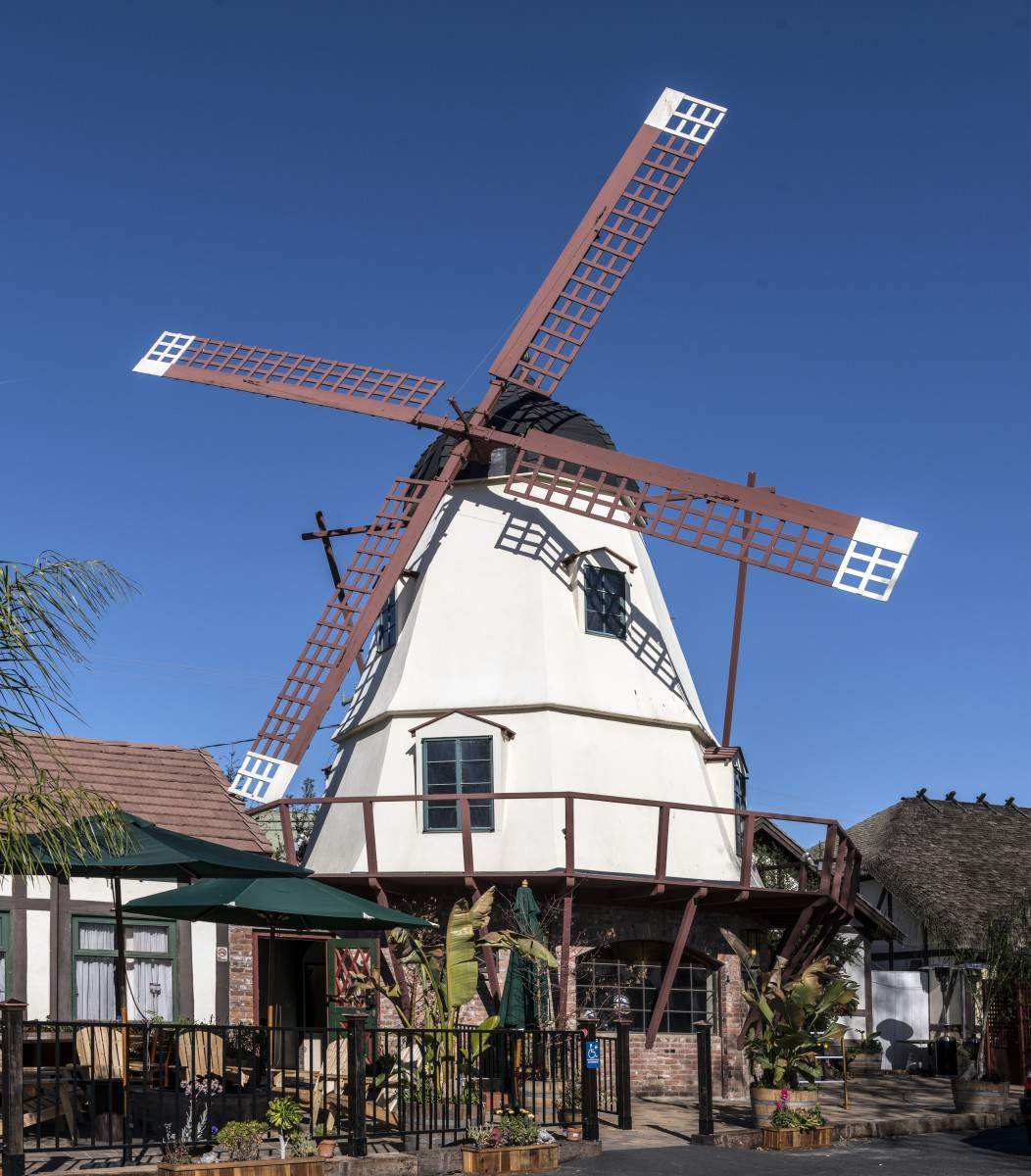 Road Trip from San Diego to San Francisco with Kids Solvang-Kids Are A Trip