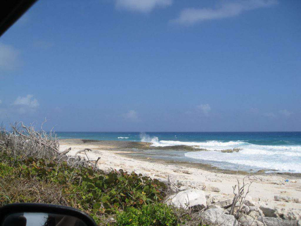 Things to Do in Cancun with Kids Jeep Tour-Kids Are A Trip