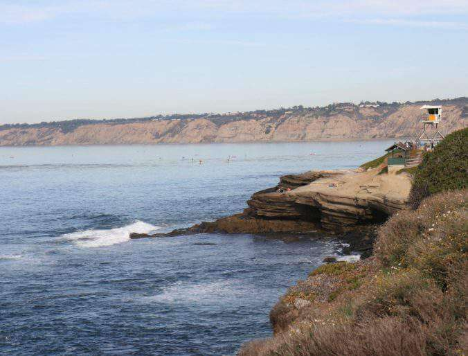 Best Kid Friendly California Road Trip Stops