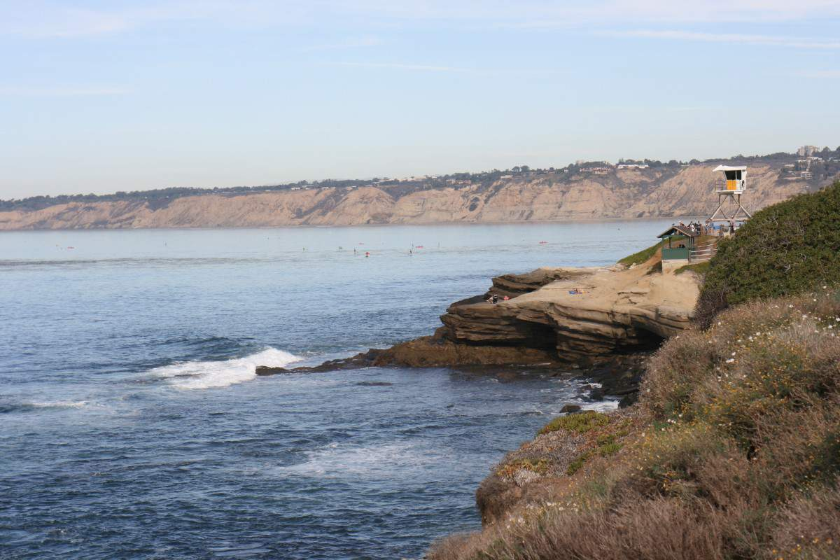 Best California Road Trip ideas la jolla-Kids Are A Trip
