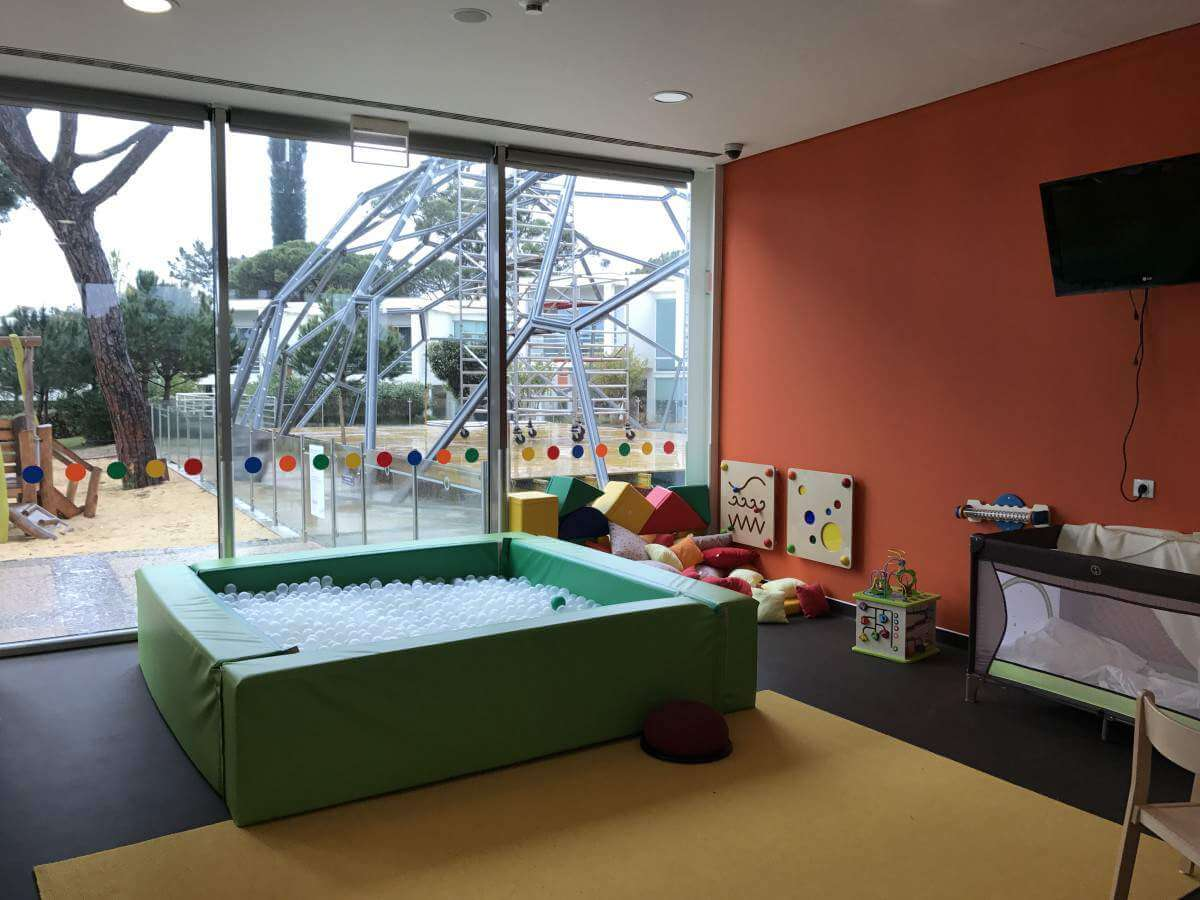 Martinhal Cascais Kids Clubhouse - Kids Are A Trip