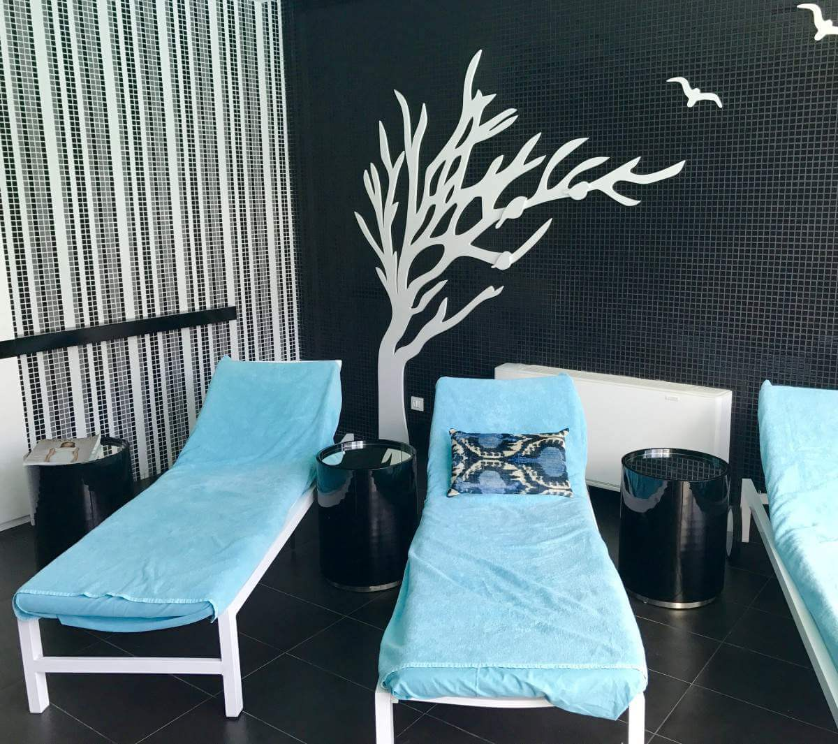 Martinhal Cascais Finisterra Spa - Kids are A Trip