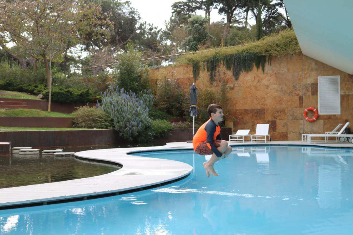 Martinhal Cascais Swimming Pools-Kids Are A Trip