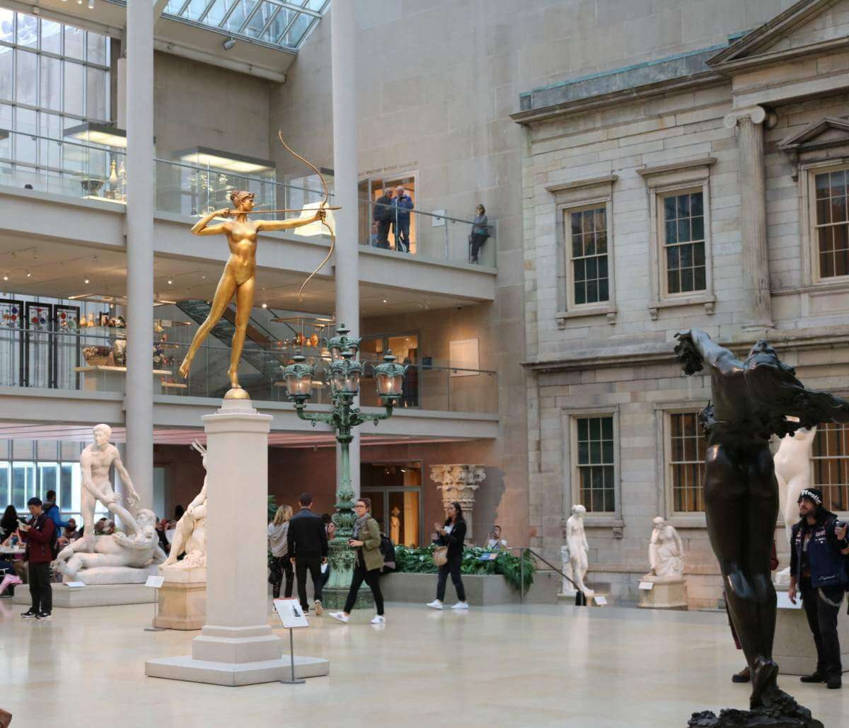How to Save Money on New York City Travel Check for Free Museum Days-Kids Are A Trip