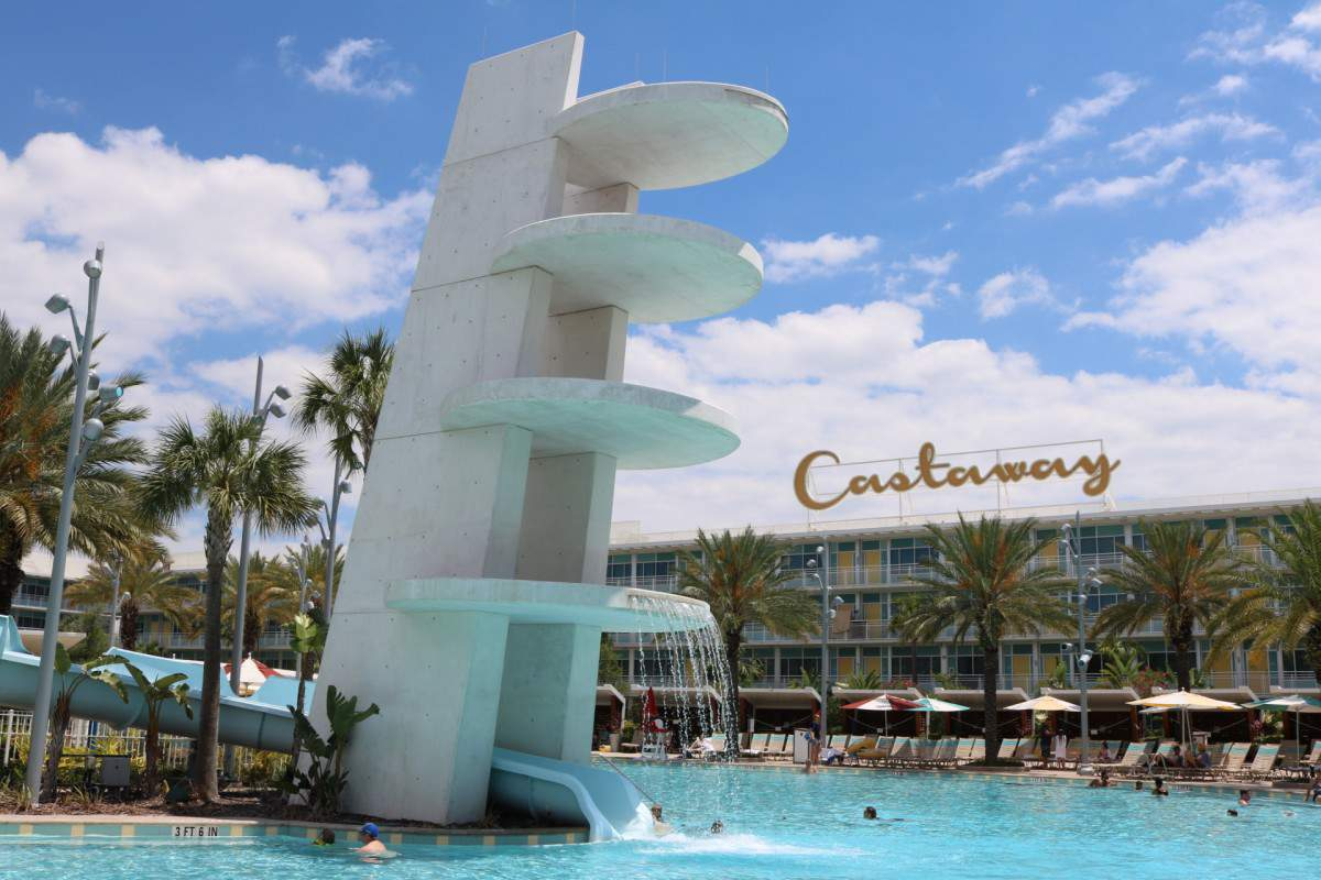 Cabana Bay Beach Resort Swimming Pool -Kids Are A Trip