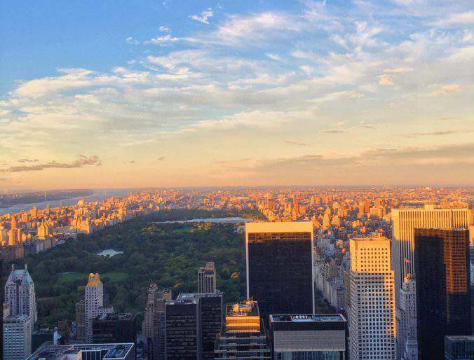 How to Save Money on New York City Travel