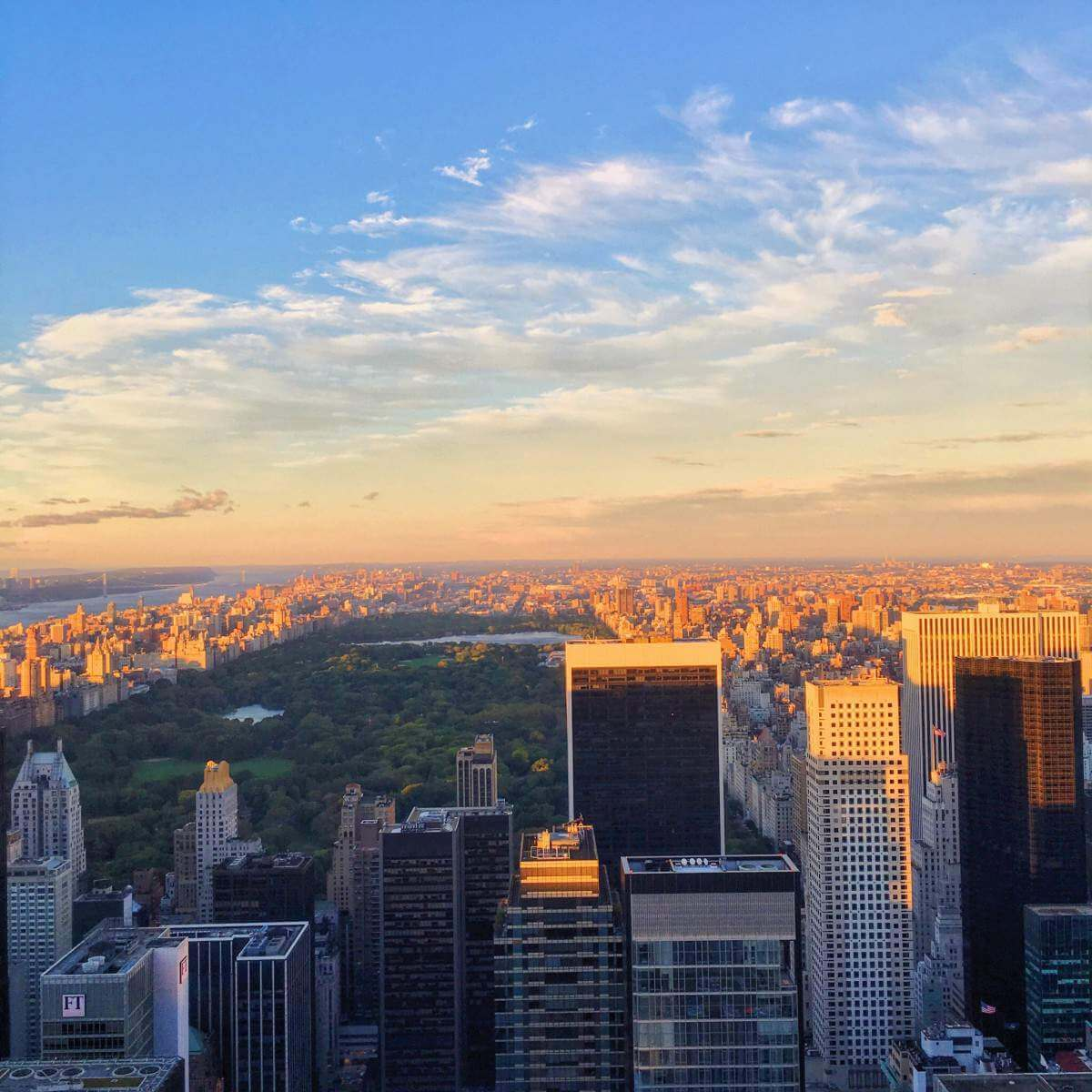 How to Save Money on New York City Travel find the free events-Kids Are A Trip