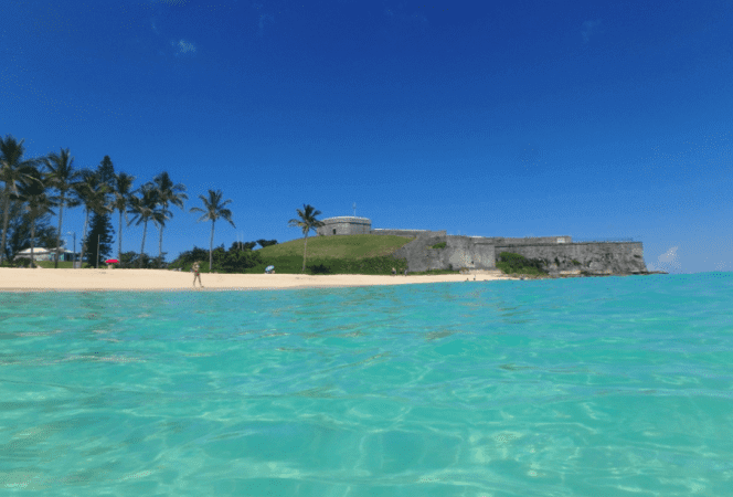 Top 5 Family Friendly Things to Do in Bermuda