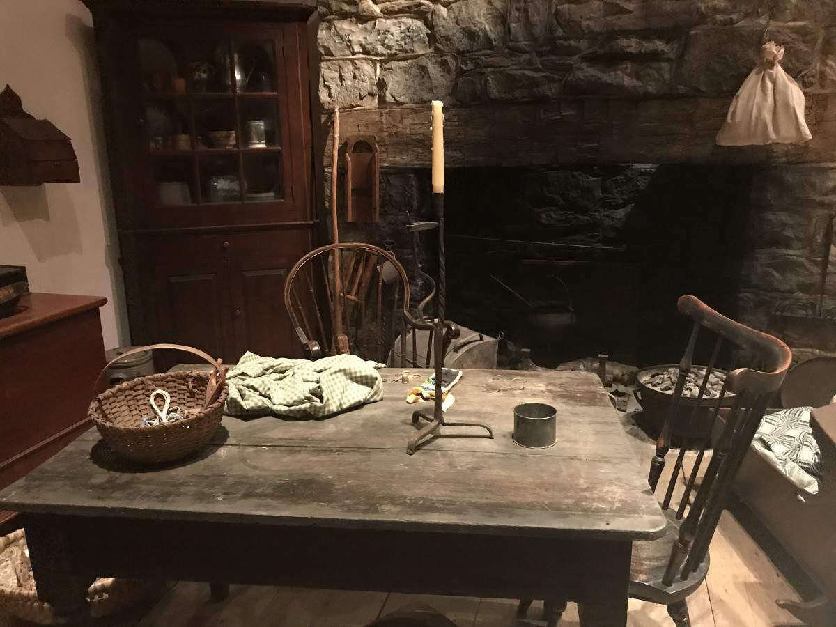 Things Kids Will Love to Do in the Shenandoah Valley Museum-Kids Are A Trip