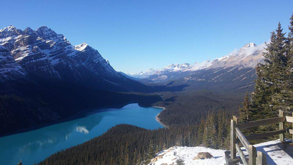 Best National Parks in Canada Banff-Explore with Erin