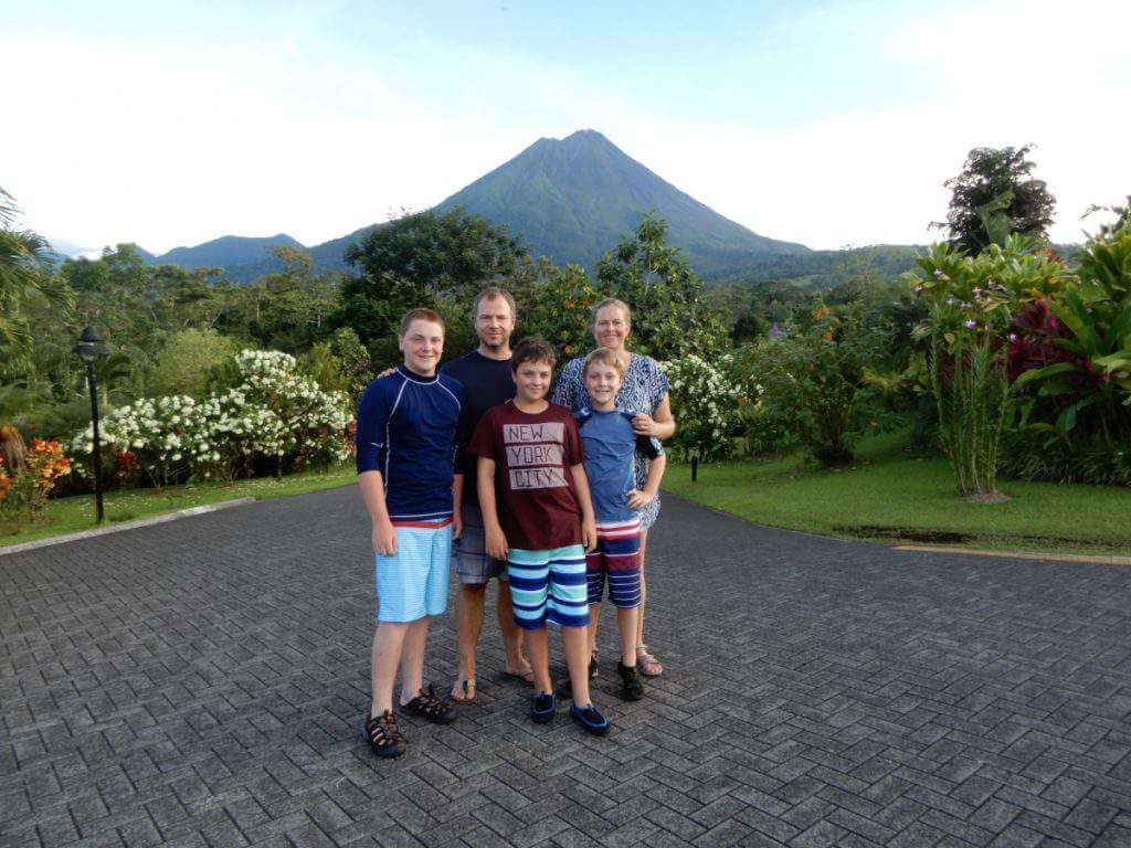 Adventures by Disney Costa Rica Vacation Best Memories-Kids Are A Trip