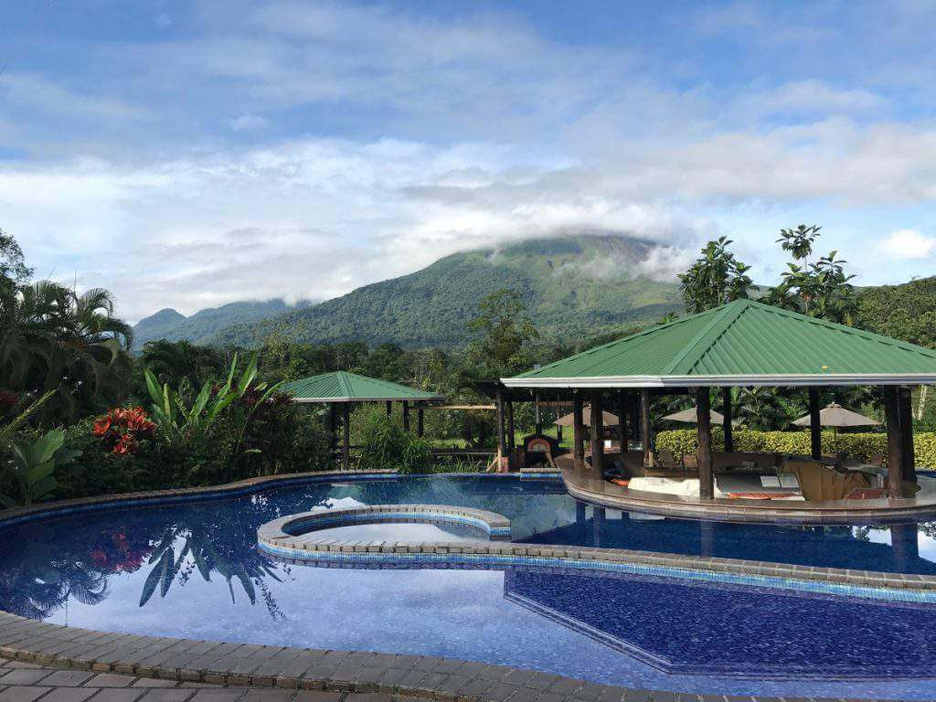 Adventures by Disney Costa Rica Vacation Hotel Manoa Arenal-Kids Are A Trip