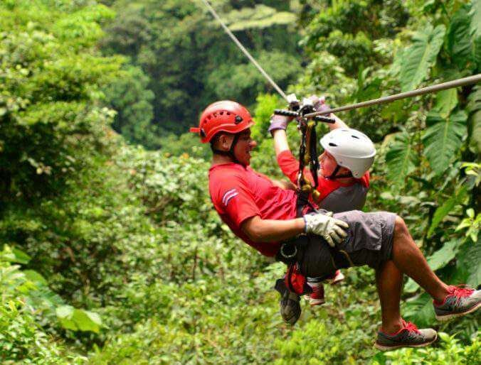 What Not to Miss in Costa Rica with Kids