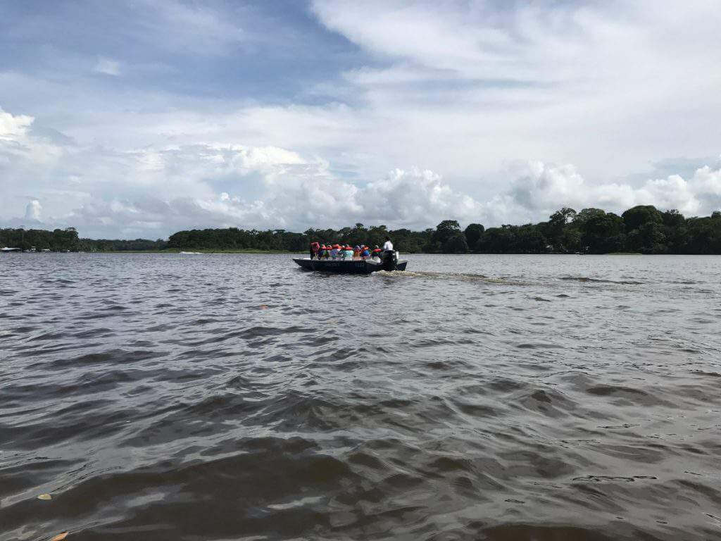 Adventures by Disney Costa Rica tour Tortuguero-Kids Are A Trip
