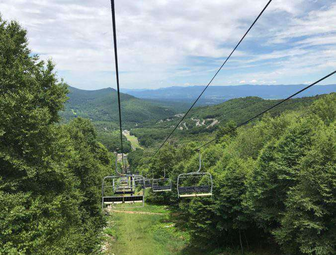 Massanutten Resort Virginia: A Family Destination for All Seasons