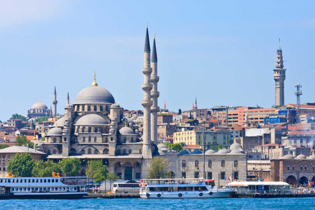View-of-Istanbul-from-Bosphorus-Strait-Istanbul-Kids-are-A-Trip