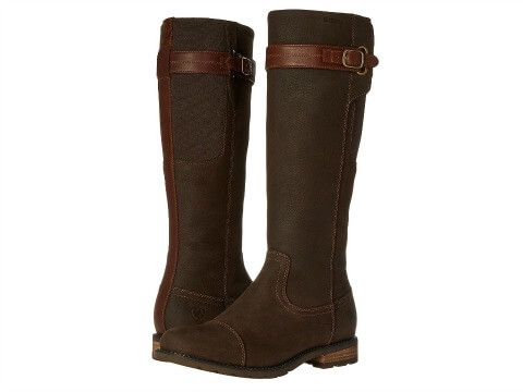 Ariat Stoneleigh H20 Waterproof Boots-Kids Are A Trip