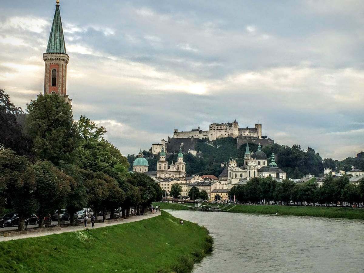 Best Things to Do with Kids in Salzburg-Kids Are A Trip