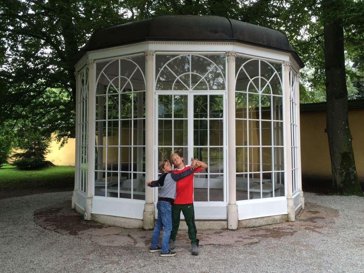 Top 5 Family Friendly Things to Do in Salzburg Sounds of Music-Kids Are A Trip
