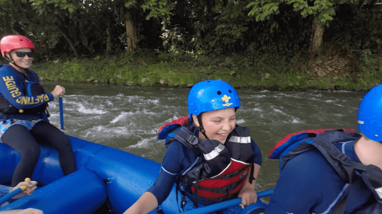 Costa Rica with Kids Spring Break activities-Kids Are A Trip
