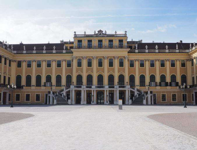 Top 5 Family Friendly Things to Do in Vienna, Austria