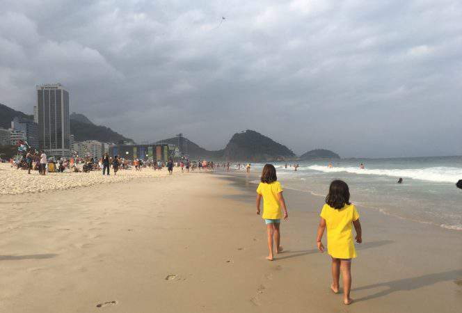 Rio de Janeiro might be better known for its beaches and Carnaval, but it has plenty to offer for families. Here are the best things to do in Rio with kids.-Kids Are A Trip