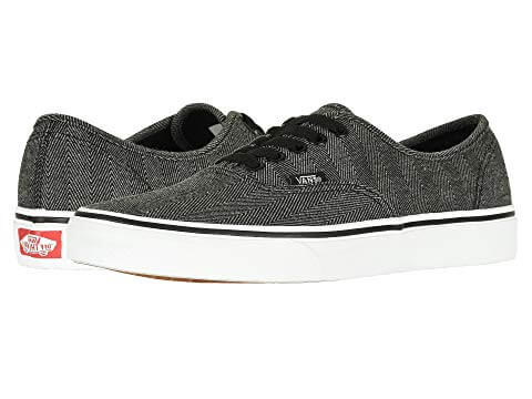 Vans Authentic Fall Travel Shoes-Kids Are A Trip