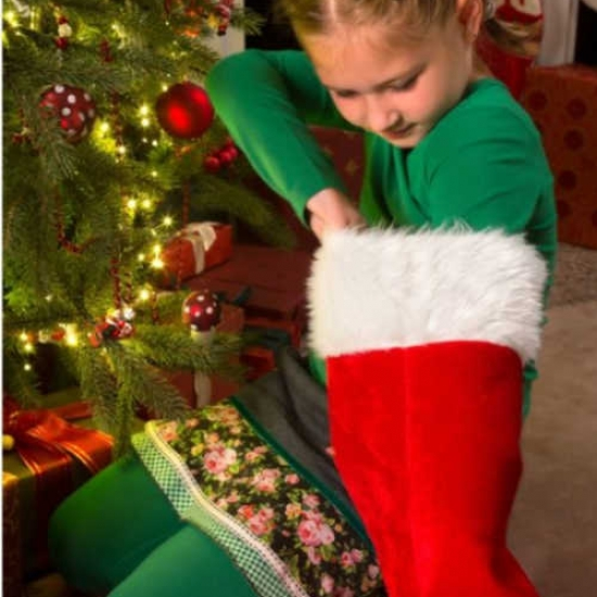 Best Stocking Stuffers for Kids - Holiday Gift Guide