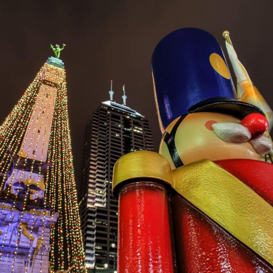 The Best Holiday Events in the Midwest