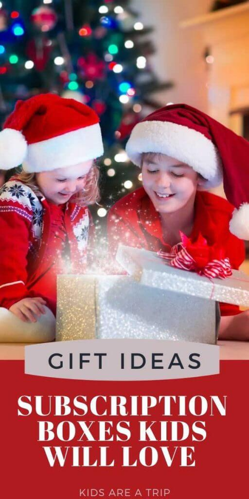 Best Subscription Boxes for Kids-Kids Are a Trip