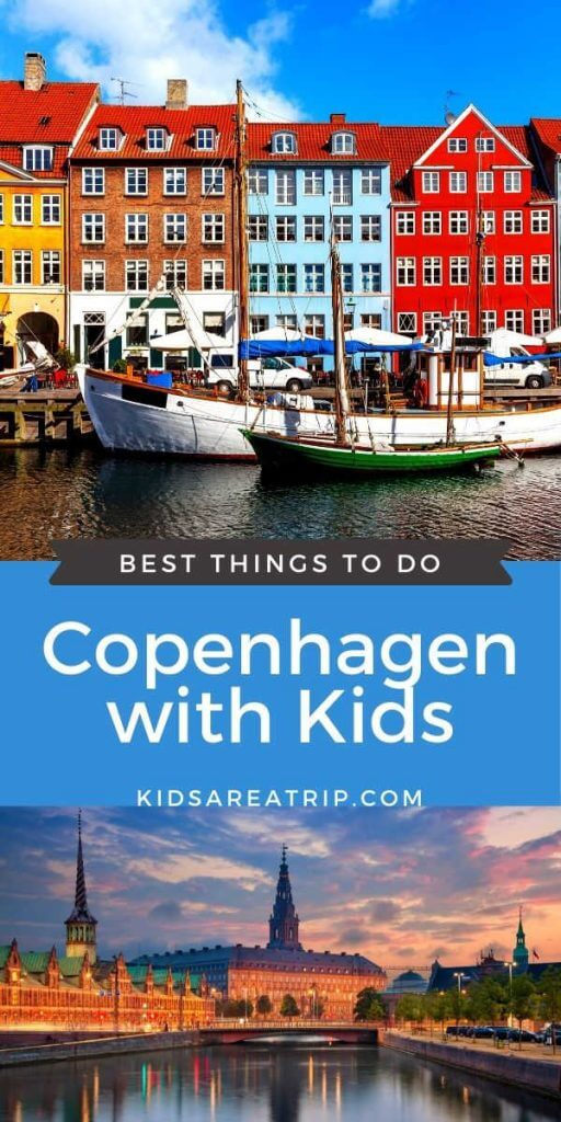 Best Things to Do in Copenhagen with Kids