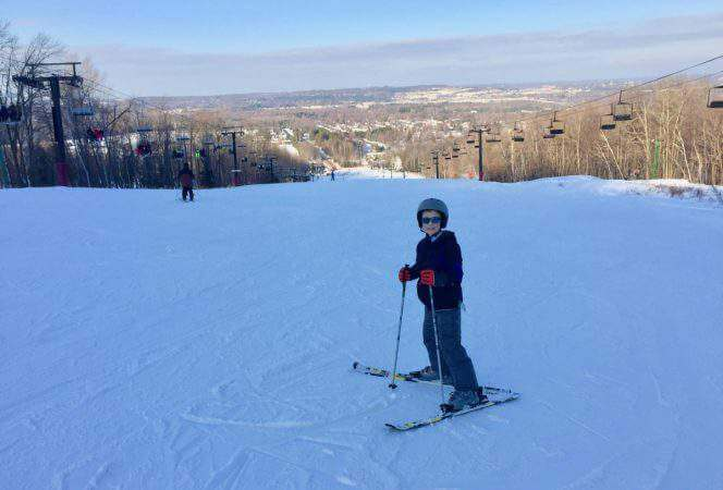 Ski Utah This Winter with Kids