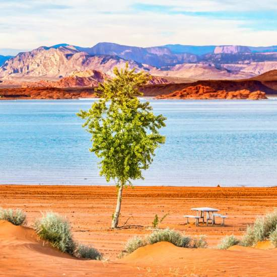 Best Things to Do in St. George, Utah with Kids