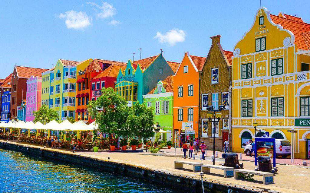Family Trip Idea Curacao - Kids Are A Trip
