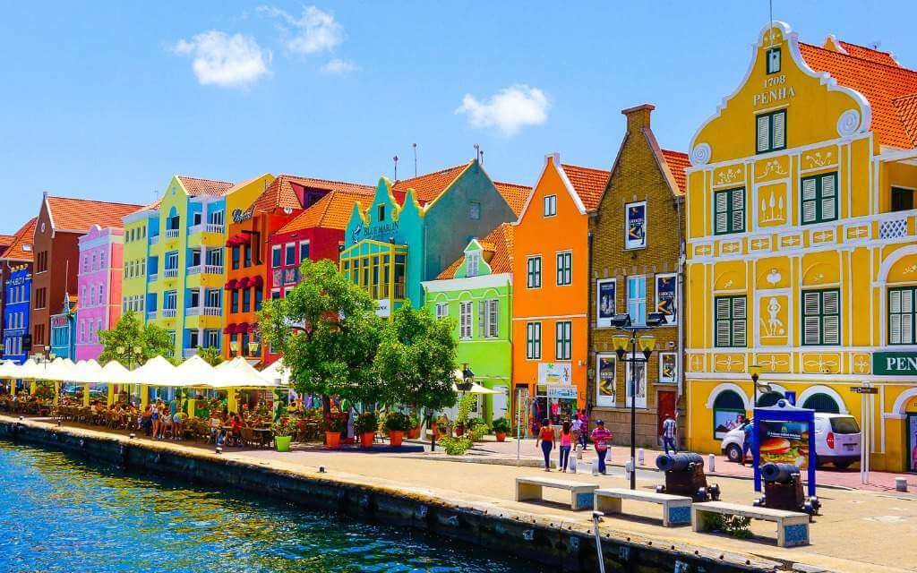 Family Trip Idea Curacao