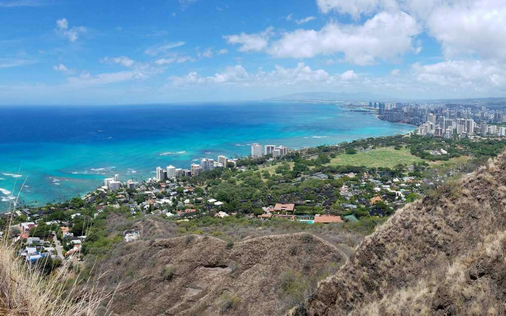 Best Family Vacation Ideas Oahu Hawaii-Kids Are A Trip