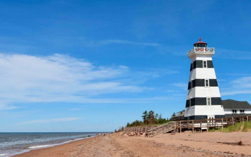 Best Places to Travel with Kids Prince Edward Island-Kids Are A Trip