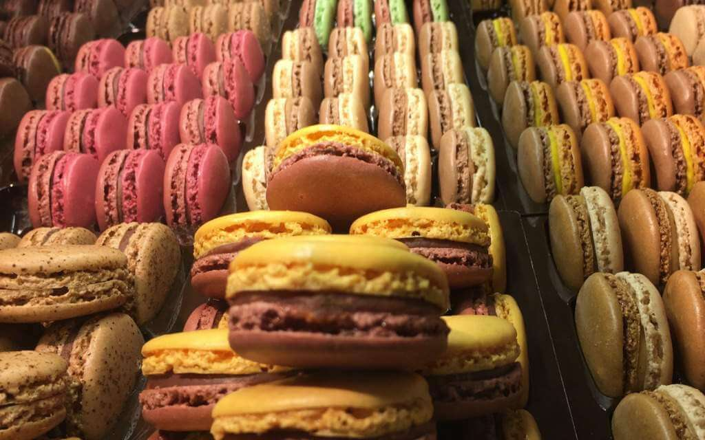 Best Things to Do in Paris with Kids Cooking Class Macarons-Kids Are A Trip