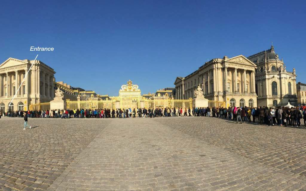 Best Things to Do in Paris with Kids Versailles-Kids Are A Trip